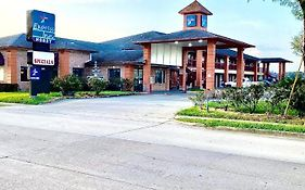 Econo Lodge Houston Hobby Houston Tx
