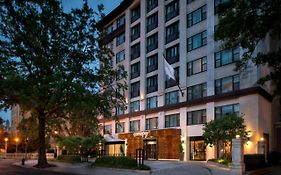 Marriott Embassy Row Washington Dc