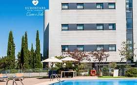 Hotel Sanchinarro Madrid