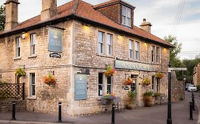 Rose And Crown Hinton Charterhouse