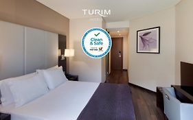 Luxe Hotel by Turim Hoteis Lisbon
