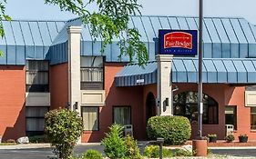 Econo Lodge Fort Wayne Indiana 2*