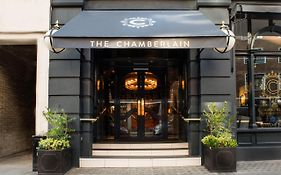 The Chamberlain Hotel London