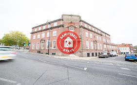 Oyo George Hotel Stoke-on-trent United Kingdom