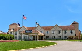 Eisenhower Hotel And Conference Center Gettysburg