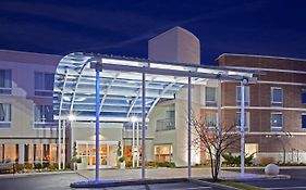 Holiday Inn Express Fishers - Indy's Uptown, An Ihg Hotel  3* United States
