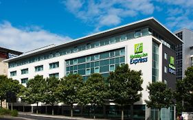Holiday Inn Express Newcastle City Centre, An Ihg Hotel
