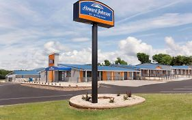 Howard Johnson By Wyndham Harrisonburg