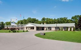 Best Western Whitmore Lake Mi