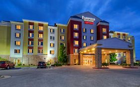 Fairfield Inn Okc Airport