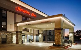 Hampton Inn Salina Kansas