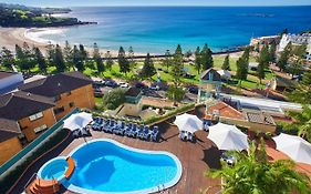 Crowne Plaza Hotel Coogee Beach