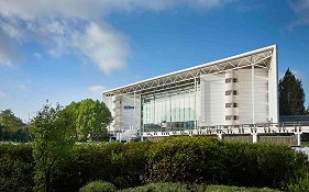 Hilton London Heathrow Airport Hotel