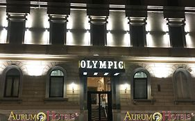 Grand Hotel Olympic Aurum Hotels photos Exterior
