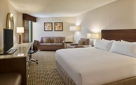 Doubletree Houston Airport