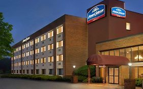 Howard Johnson South Portland Maine 2*