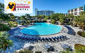 Radisson Resort Orlando Celebration Fl