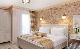 Agora Guesthouse Istanbul