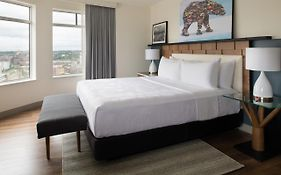 Portland Marriott City Center Hotel 4* United States