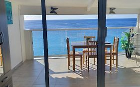 Blue View Apartments Curacao