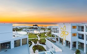 Lti Asterias Beach Resort Rhodes Island