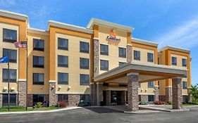 Comfort Suites Oshkosh  United States