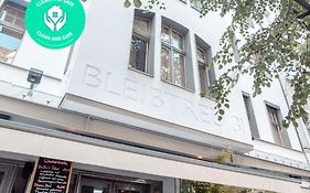 Hotel Bleibtreu Berlin By Golden Tulip  4* Germany