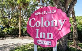 Colony Inn Sanibel 2* United States