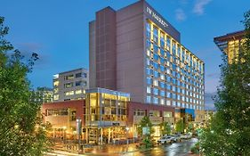 Jw Marriott Denver Cherry Creek Denver Co