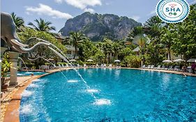Golden Beach Resort ao Nang