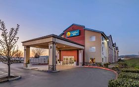 Comfort Inn Troutdale Or