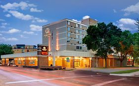 Doubletree Madison Wisconsin
