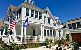 White Porch Inn Provincetown