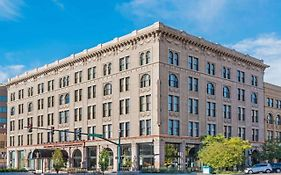 The Mining Exchange A Wyndham Grand Hotel Colorado Springs Co 4*