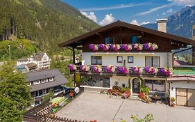 Pension St.leonhard Bad Gastein