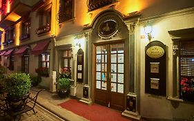 Celal Sultan Hotel Special Class photos Exterior