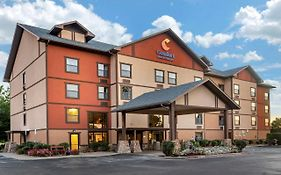 Comfort Inn And Suites Branson Mo