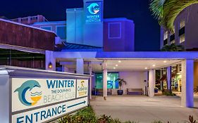 Quality Hotel on The Beach Clearwater Fl