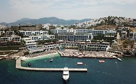 Delta Beach Resort Hotel Bodrum
