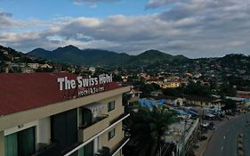 Swiss Spirit Hotel & Suites Freetown