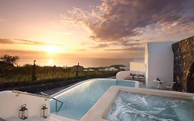Santo Maris Oia Luxury Suites And Spa Santorini Island