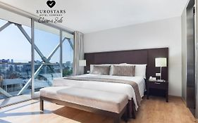 Eurostars Suites Reforma Mexico City