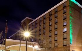 Holiday Inn Select Lynchburg Virginia