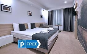 Lubhotel Lublin