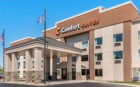 Comfort Suites Fort Wayne In