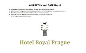 Hotel Royal Prague