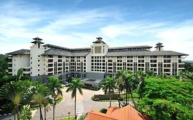 Pulai Spring Resort Promotion