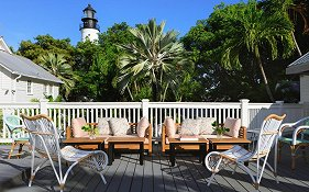Lighthouse Hotel Key West