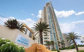 Sun City Mantra Gold Coast
