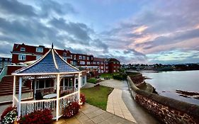 Livermead Cliff Hotel 3*